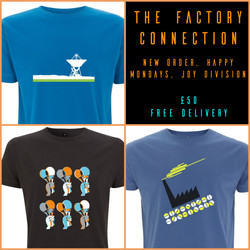 Factory Records Connection