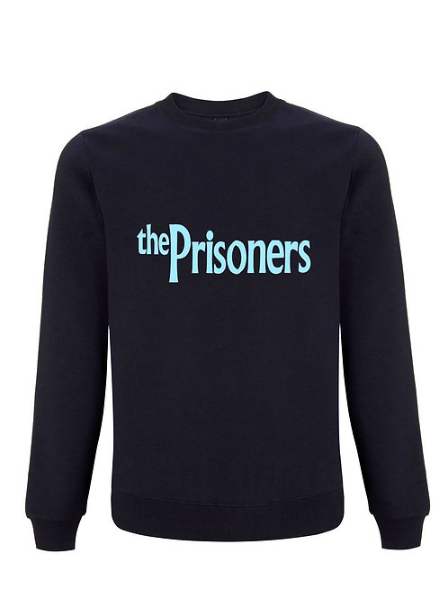 THE PRISONERS (Logo Sweats Many Colours) - Official Merchandise by Sound is Col