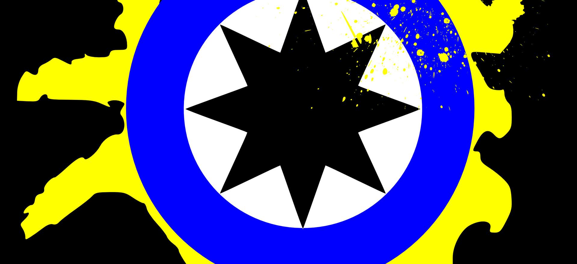 The Scream TARGET with star splats.jpg