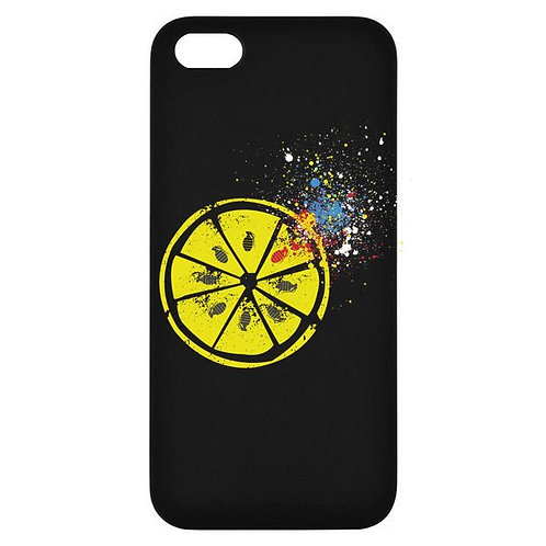 LEMON Phone Cover - Inspired by The Stone Roses
