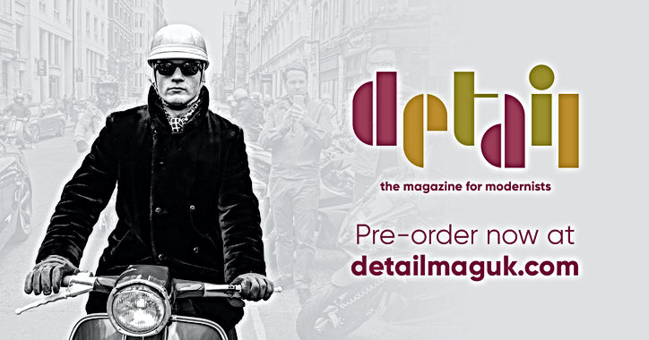 detail magazine for mods