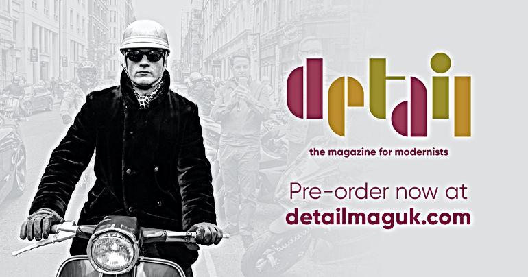detail magazine for mods