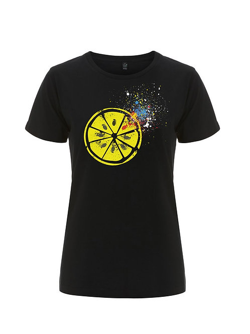 LEMON - Inspired by The Stone Roses