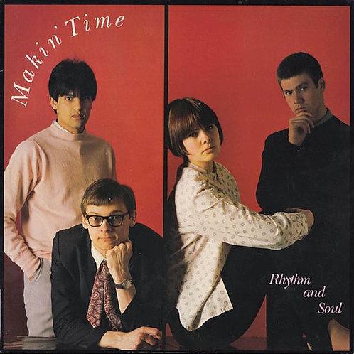 Makin' Time - Rhythm & Soul - Vinyl LP