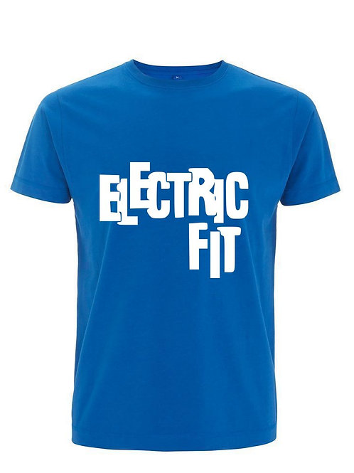 THE PRISONERS (Electric Fit, Many Colours) - Official Merchandise