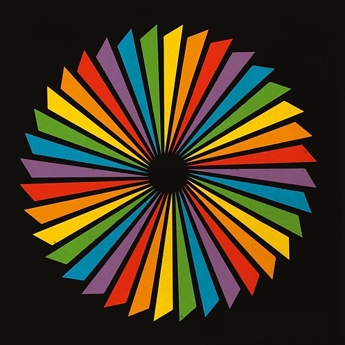 Propeller Pin Badge - Inspired by Fay Hallam