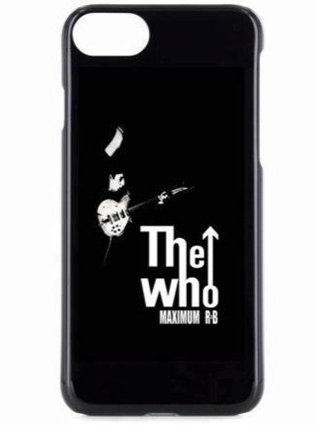 THE WHO - Maximum R&B