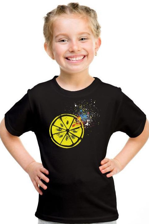 LEMON EXPLOSION - Inspired by The Stone Roses