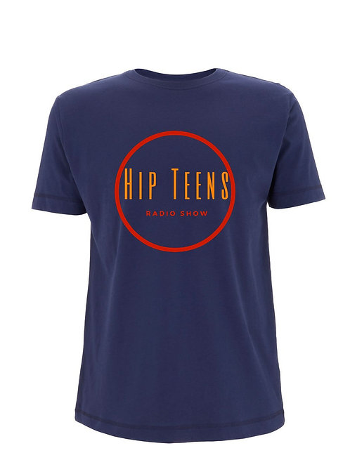 HIP TEENS - LOGO Official Merchandise