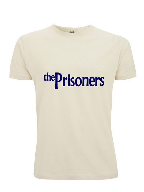 THE PRISONERS (Logo Many Colours) - Official Merchandise by Sound is Colour