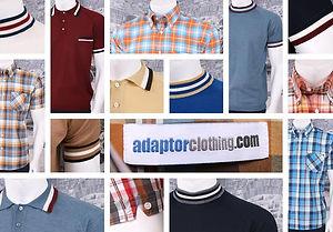adaptor clothing