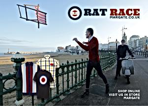 rat race margate