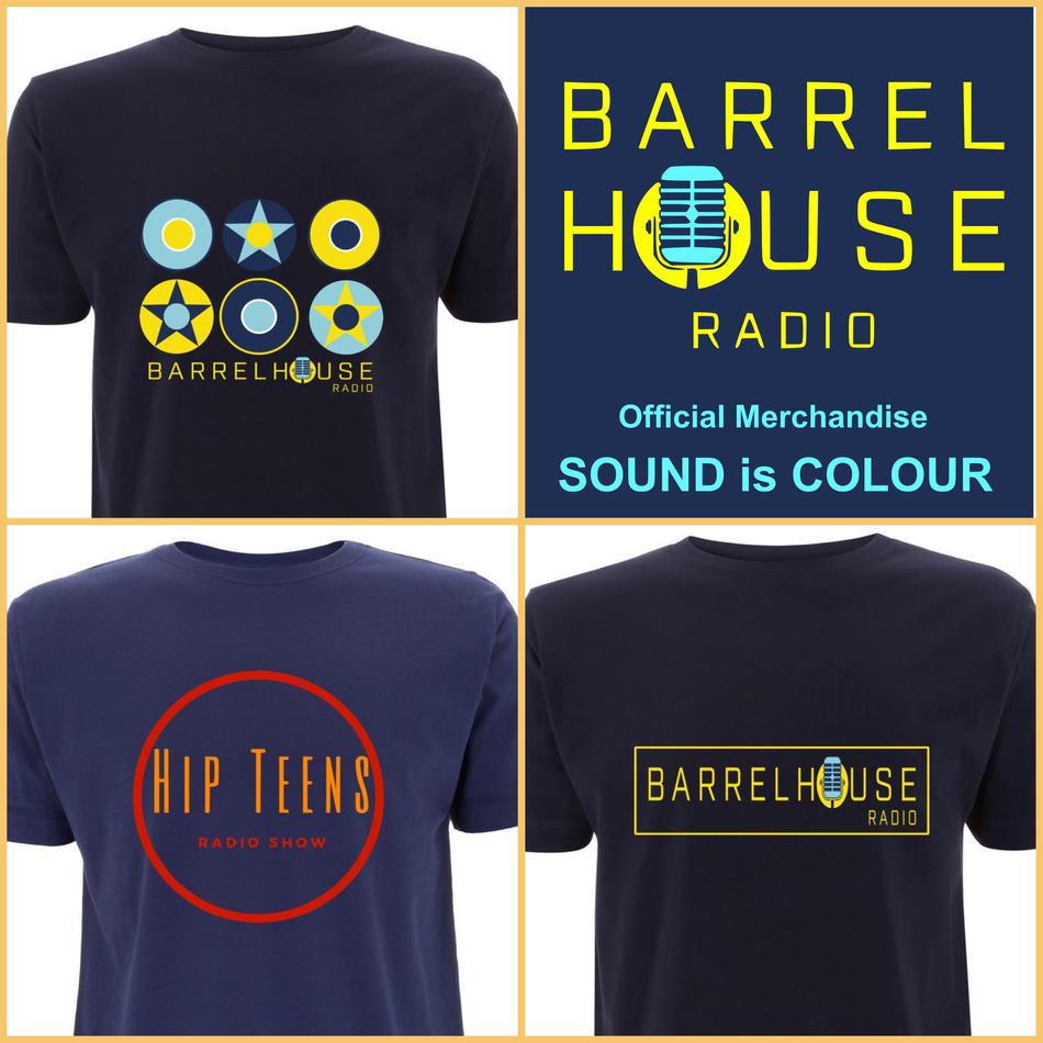 BARRELHOUSE RADIO