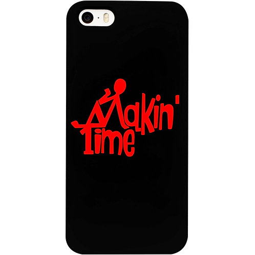OFFICIAL - Making Time Phone Covers (multiple colours)
