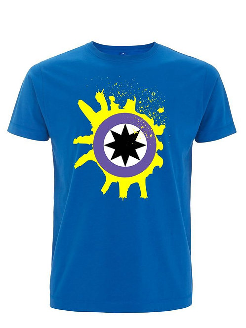 SHINE LIKE STARS (Blue) - Inspired by Primal Scream
