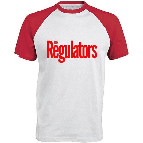 THE REGULATORS (Retro)- Original Gravity Records