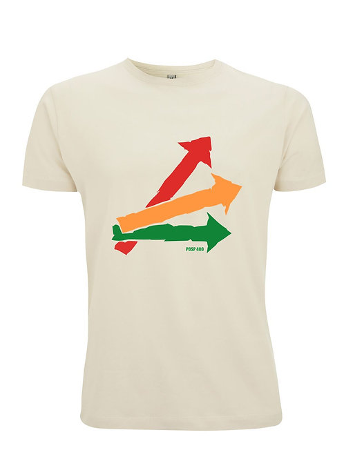 Arrows Called Malice, inspired by The Jam - Organic Fashion Cut Unisex T-Shirt