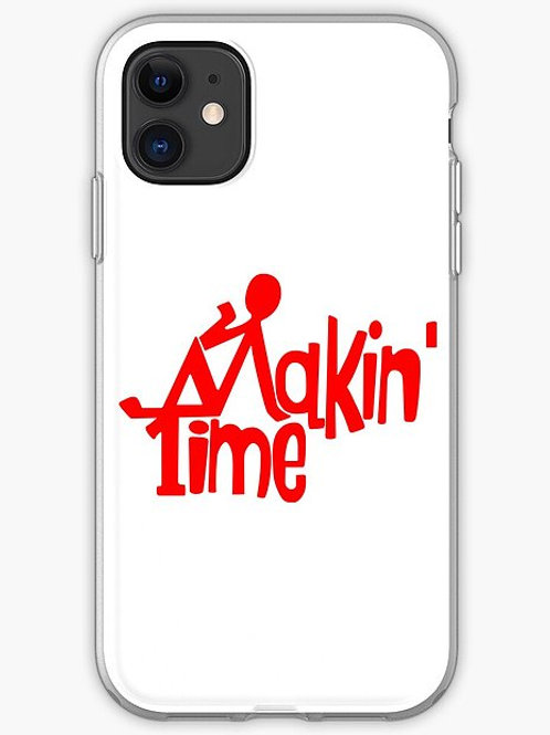 OFFICIAL - Makin' Time Phone Covers (multiple colours)