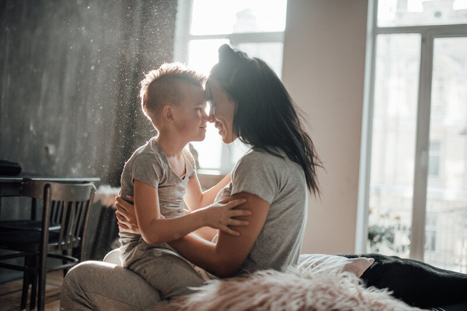 Mindful Solutions in Parenting