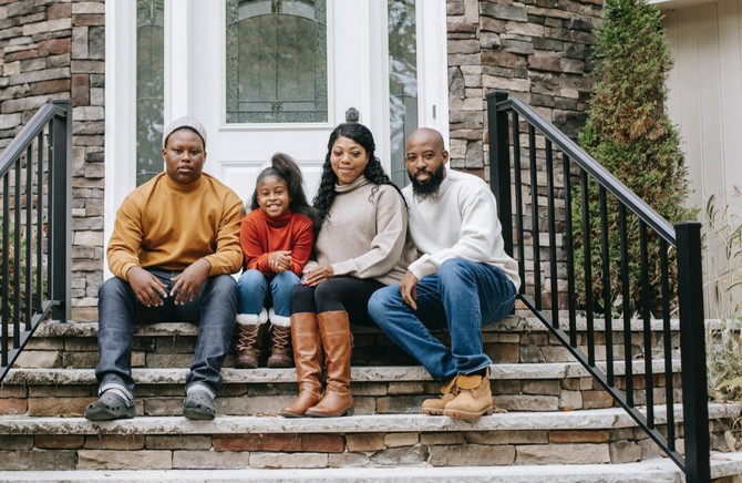 Step Parenting and Step Family