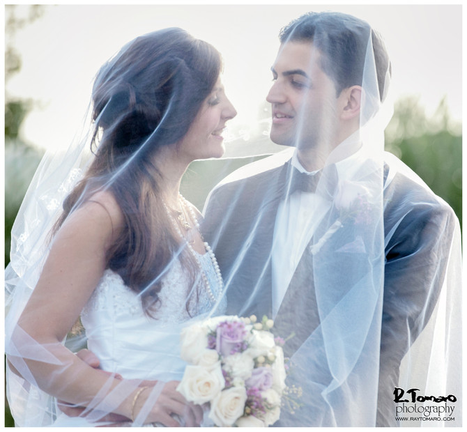Nahal+Sahand Photojournalistic Wedding