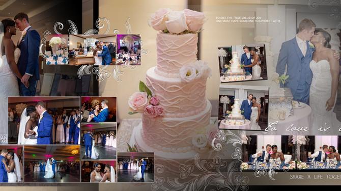 Marie+Peter's Wedding Album