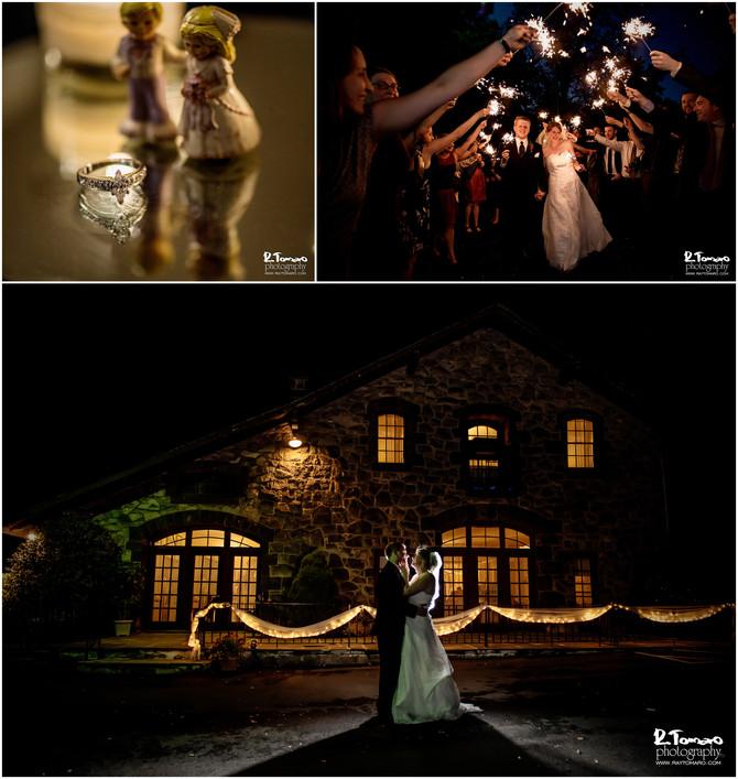 Amanda+Sean Bucher's Wedding