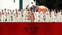 Archana+Ash Wedding Album Highlights