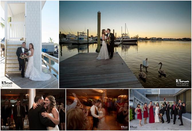 Christine+Dominic Cicio's Wedding