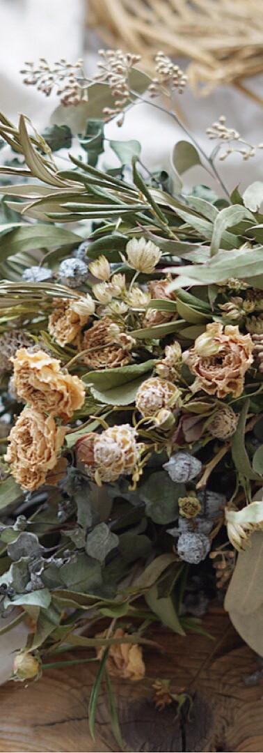 Rustic Pure Bouquet