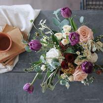 ❄︎_._秋は、_紫色がよく似合う季節だと思う🍇_愛らしさと_ミステリアスな雰