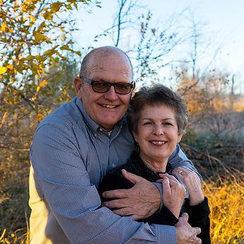 Pastor Rusty & Vickie