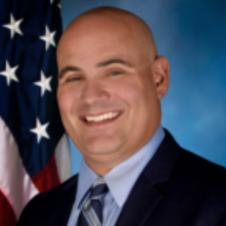Rep. Bob Carroll (57th District)