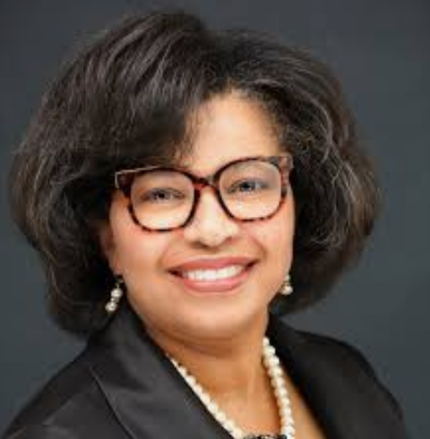 Appellate Court Judge Sharon O. Johnson