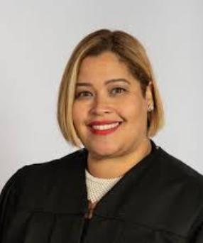 Judge Teresa Molina