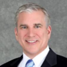 Commissioner Scott Britton