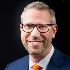 Treasurer Mike Frerichs