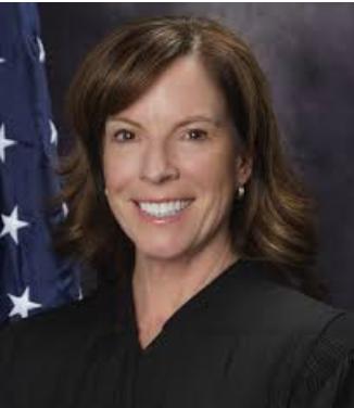 Judge Lynn Weaver Boyle