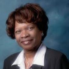 Vice President Barbara J. McGowan