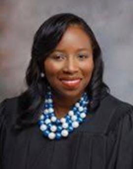 Judge Sheree Desiree Henry