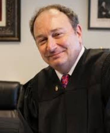 Appellate Court Judge Michael B. Hyman