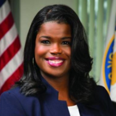 States Attorney Kim Foxx