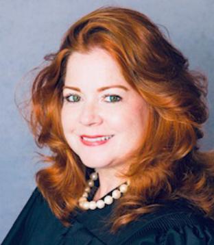 Judge Patricia Fallon