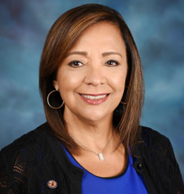 Clerk. of Circuit Court Iris Y. Martinez