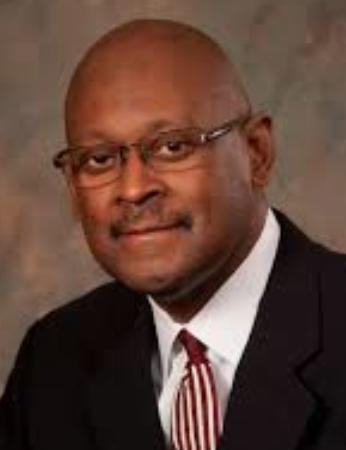 Supreme Court Judge P. Scott Neville, Jr.