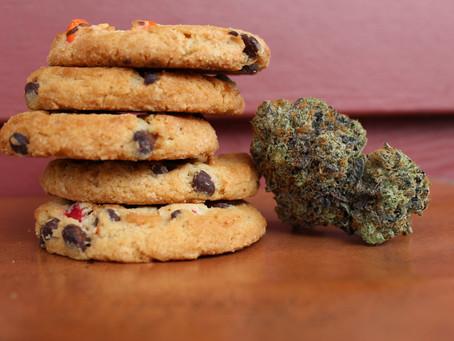 Cannabis edibles: Transform erratic dosing into predictable outcomes