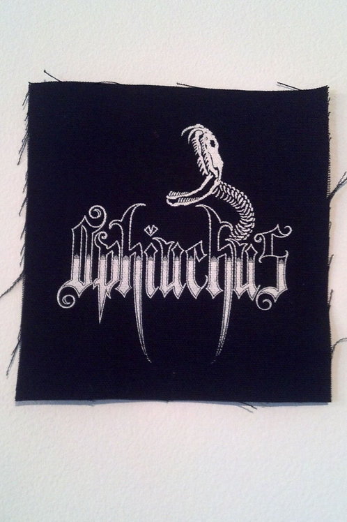 Ophiuchus Patch