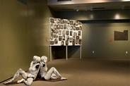 Never Let It Rest! Holocaust Museum Houston April - October 2010