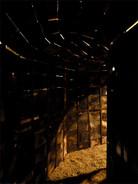 Tunnel, inside