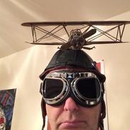 The Flying Circus Samara Gallery February 6 - March 28, 2015